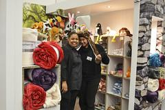 SACSC Shopping SA Expo 2014