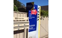 1/105 Grant Avenue, Toorak Gardens SA