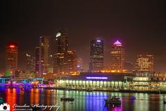 Tampa HDR