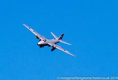 2014-08-23_16-01-25-7D-9104-ewf (mark@langstone) Tags: unitedkingdom airshow devon tornado beech redarrows seaking airdisplay dawlish battleofbritainmemorialflight