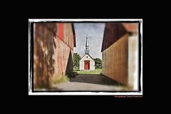Chapelle Ste-Ccile, Callixa-Lavalle, Qc (Claude Trudel) Tags: sigma paysage glise chapelle merrill dp1