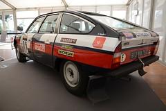 061 (Kopie) (azu250) Tags: france citroen cx mans le bugatti circuit rallye 2014 eurocitro