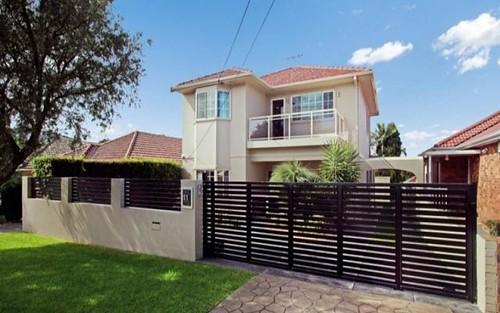 11 Ponyara Road, Beverly Hills NSW