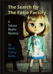 Blythe A Day 2014 - Sept 14th - Mystery