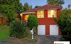 37 Torrington Drive, Marsfield NSW