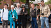 Some Of The Local Photoshoot Group, Welwyn, July 9th 2014