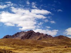 101 Mountain Altiplano Peru 2917