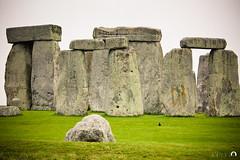 Scenes from Stonehenge (37 of 62) (Keith Bloomfield) Tags: monument landscape standingstones worldheritagesite stonehenge prehistoric mystic stonecircle longbarrow barrows englishheritage mythic