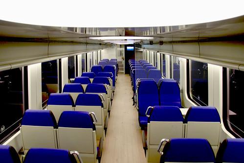 Renovated DD-AR trains