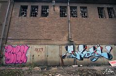 (onearme) Tags: street urban terrain streetart france art wall painting graffiti mural paint background spray peinture vandal writers wise chase writer graff aerosol luxembourg mur pice bombing aerosolart legal spraycan lettre graffitiart fresque artiste wildstyle sprayart urbex loveletters fatcap graphotism thebench jpp lettrage dudelange urbanstyle muraliste kingofgraff graffitijunky
