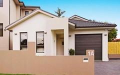 1A Jones Street, Ryde NSW