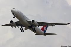 7O-ADP A330 Yemenia (Guillaume Carr) Tags: a330 yemenia 7oadp