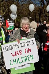 Rally to end the Massacre in Gaza (TriPodRoD) Tags: newzealand christchurch action massacre palestine solidarity southisland aotearoa nationwide gaza hagleypark riccartonroad shandcrescentreserve