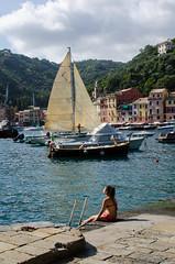 Agosto a Portofino (19Max69) Tags: liguria portofino rivieraligure