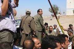 Irak Kurdistan Makmur Frontlinie 12.09.2014  img_7793_result (Thomas Rossi Rassloff) Tags: is al war islam iraq krieg east terror middle isis kurdistan irak qaida kurden pkk