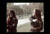 ss10-47 (ndpa / s. lundeen, archivist) Tags: park color film boston 1971 massachusetts nick bubbles slide slideshow 1970s bostonians bostonian dewolf nickdewolf photographbynickdewolf slideshow10