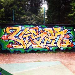 IMG_3323 (laughinkangaroo) Tags: graffiti grafiti graf vision graff oc mcz orus