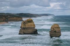 Twelve Apostels (nerdlich) Tags: storm day australia victoria greatoceanroad princetown twelveapostels