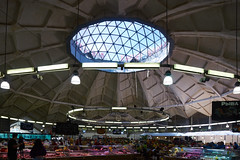 DSC07432 (qwz) Tags: architecture moscow interior dome marketplace  samyangts24