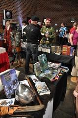 DSC_0221 (Starcadet) Tags: startrek anime starwars cosplay fark manga fantasy convention horror sciencefiction zombies literatur con reden saarland steampunk bergwerk endzeit schiffweiler wassergrten fantasyundrollenspielkonvent