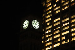IMG_9448 (TOrebelXTguy) Tags: toronto night clocktower oldcityhall