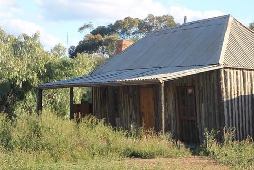 Flinders Range - Blinman