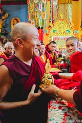 Chime Phakme Nyingtik Drupchen 2014 (jamyang190) Tags: india buddha buddhist indian buddhism tibet monks pooja lama ritual tibetan himachal puja bir rinpoche himachalpradesh  sakya tibetanbuddhism vajrayana    whitetara tibetanbuddhist   drupchen drubchen sakyatrizin    dzongsarkhyentserinpoche     sakyapa    orgyentobgyalrinpoche   chokingrinpoche        chimephakmenyingtik