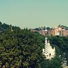 Parc Guell (Hind Saidi) Tags: barcelona art architecture walking photography spain chilling picasso barceloneta gaudi catalunya lasramblas guell catalan montjuic barrigothic iwashere