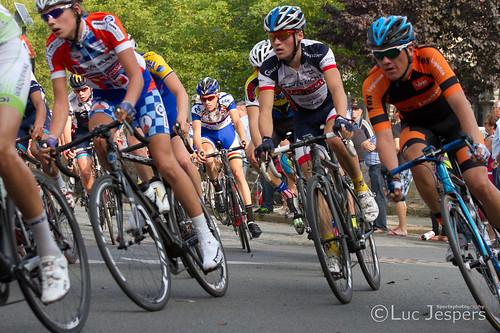 UCI MJ 2.1 Koksijde 131