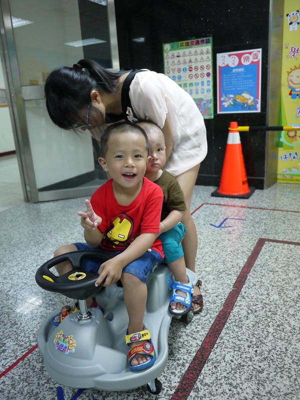 台南兒童館