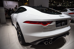 Jaguar f-type (Choo_Choo_train) Tags: show car canon olympus motor jaguar 24mm om zuiko manualfocus 242 6d ftype ммас2014 mas2014