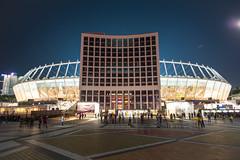 Olympiysky Stadium