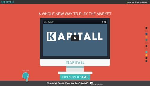 KapitallHomepage_LiveBlog