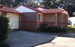 5/30 Hudson Street, Whitebridge NSW