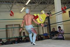 IMG_6057 (Black Terry Jr) Tags: wrestling mascara lucha libre guerrero consejo bucanero cmll nigma
