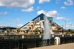 Architektura_kazan