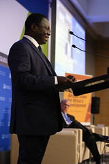 Opening DEV 16th International Economic Forum on Africa, at the OECD (Organisation for Economic Co-operation and Develop) Tags: oecd opening angel gurria secretary general dev 16th international economic forum africa paris france