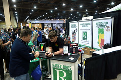 Southwest Cannabis Conference & Expo (Gage Skidmore) Tags: southwest cannabis conference expo phoenix convention center 2016 2nd annual marijuana prop 205 activist activism