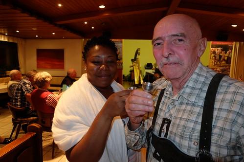 Kulinarischer Harmonikaherbst 2016