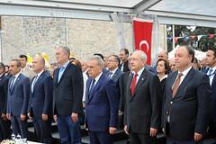 MESLEK FABRIKASI ACILISI (FOTO 2/3) (CHP FOTOGRAF) Tags: siyaset sol sosyal sosyaldemokrasi chp cumhuriyet kilicdaroglu kemal ankara politika turkey turkiye tbmm meclis izmir buyuksehir aziz kocaoglu meslek fabrikasi
