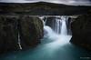 Iceland. Sigoldufoss (Rob Blanken) Tags: waterfall iceland longexposuretime