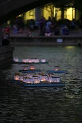 img_2056 (steevithak) Tags: toronagashi illuminateirving lascolinas canal lakecarolyn irving texas tx vivitar 200mm manualfocus