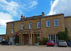Cricket St Thomas, Somerset (Tudor Barlow) Tags: cricketstthomas somerset england warners hotels autumn lumixfz200 listedbuilding gradeiilistedbuilding