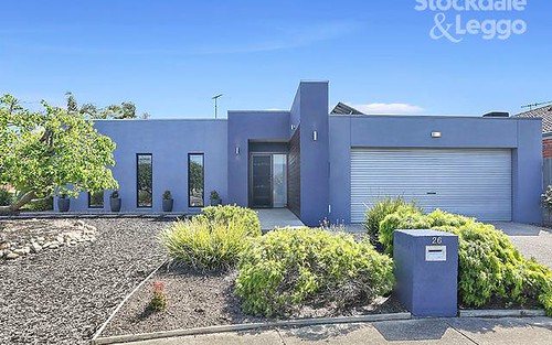 26-27 Barry Court, Grovedale VIC