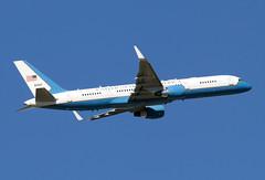 98-0002 (JBoulin94) Tags: 980002 usa airforce usaf boeing c32 757200 andrews air force base airforcebase afb adw kadw maryland md john boulin