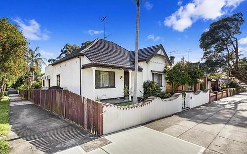 82 Elizabeth St, Ashfield NSW 2131