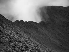striding edge (Cornish Northerner) Tags: striding edge