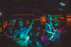 (Emanuel Coutinho) Tags: band bass guitar night photograph photo picoftheday instrumental experimental canon fisheye