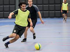 PA211349.jpg (Bart Notermans) Tags: coolblue bartnotermans collegas competitie feyenoord olympus rotterdam soccer sport zaalvoetbal