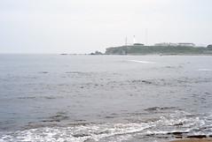 L1010383c (haru__q) Tags: leica m8 leitz summicron sea  lighthouse